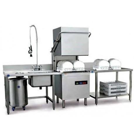 Endüstriyel Bulaşık Makinası Deterjanı